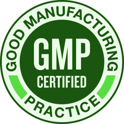 WHO GMP Gecertificeerd