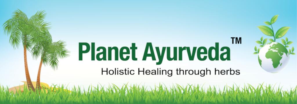Planet-Ayurveda.com logo