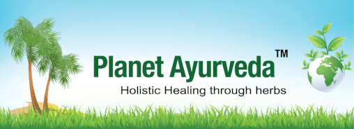 Planet Ayurveda.com logo