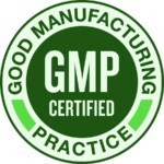 GMP Certified